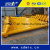 219mm Flexible Steel Screw Conveyor for Sale