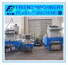 Small Waste Plastic Crusher Plastic Recycling Machine