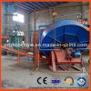 Livestock Manure Fertilizer Granulation Process
