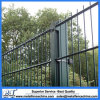 PVC Coated Double Wire Border Security Fence