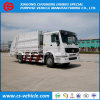 Heavy Duty HOWO 4X2 266HP 12m3 Waste Collection Truck 12m3 Compactor Garbage Truck