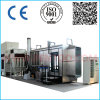 Powder Spray Booth with Recycling System for Powder Coating