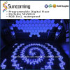 Tempered Glass LED Portable Wedding Portable Dance Flooring