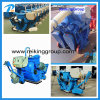Asphalt Concrete Double Shots Shot Blasting Equipment