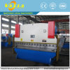 Plate Bending Machine with Press Brake