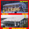 China Supplier White PVC Roof Double Decker Marquee Tent for Car Exhibition