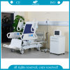 High Quality 8 Functions Electric ICU Beds (AG-BR001)