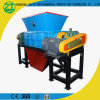 Shredder Machinery for Plastic, Rubber, Plastic Recycling