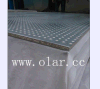 Passive Fire Protection System Fiber Cement Partition