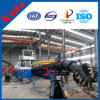 China Hydraulic River Cutter Suction Sand Dredger