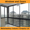 Large Aluminum Window for Commercial Buildings