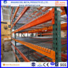 2015 New Steel Teardrop Pallet Racking