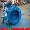 Tilting Disc Swing Check Valve with Damper