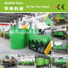 Industrial waste pet bottle recycling system