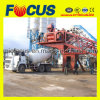 Mobile Concrete Plant, Yhzs35 Movable Concrete Batching Plant
