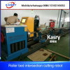 Plasma Profile Stainless Steel Pipe Cutting Machine