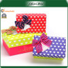 Luxury Multipurpose Food Perfume Silk Gift Packaging Boxes