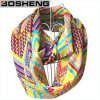 Fashionable Polyester Printed Lady Scarf