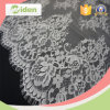 Eyelash Bridal Swiss Voile Lace Fabrics