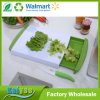 Environmental Protection Kitchen Vegetable Cutting Board with Drawer