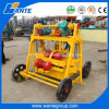 Qt40-3b Fly Ash Brick/Block Making Machine Made in China