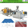 Double Layer Plastic Roofing Tile Extrusion Line