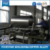 Circle Rolling Machine for Steel Oil Barrels Production