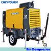 Diesel Driven Mobile Air Compressors