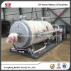 Excellent Quality Distillery Fuel Gas Fired Boiler Thermo Oil Heater