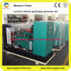 Natural Gas Generator with Nt855 High Quality Engine