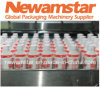 Aseptic Beverage Filling Machine