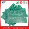 1.0mm Fr4 Double Sided PCB Board with HASL Lead Free
