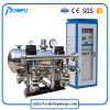 Non-Negative Pressure Water Supply System Booster Pump