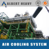 Coal to Liquid Plant Air Cooling System