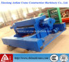 10t-9m Double Girder Electric Wire Rope Hoist