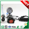 Wika Type Filling CO2 Pressure Regulator with Stainless Steel