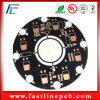 Single Sided LED PCB Board with Aluminum Substrate PCB
