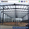 Prefabricated Large Span H Section Steel Structure for Workshop with ISO Certification