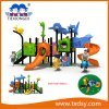 Outside Playground Children Gymnastic Equipment Park Toys