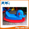 Kids Elephant Rocking Horse for Kindergarten and Home