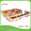 Chinese Plastic Play Equipment Indoor with Restaurant