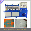 Stable Sport Vamp Making Machine, Shoes Upper Molding Machine, Shoes Cover Machine