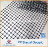 4040kn Plastic PP Bx Geogrid for Road Base