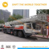 New Qy50/ Qy50V Zoomlion 50 Ton Mobile Truck Crane Truck Mounted Crane