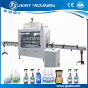 Automatic Anti-Corrosive Cleaner Detergent Liquid Bottle Bottled Bottling Filling Equipment