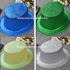 Shiny Colour Top Hat for Party Decoation Christmas Gift