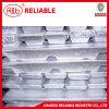 Raw Material Aluminum Alloy Ingot/ Aluminum Titanium Alloy Ingot Al-Ti Alloys