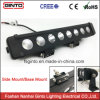 16.2inch Car Roof Rack LED Light Bar for Jeep, SUV, Truck
