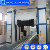 Customized Paint Booth Coating Production Line with High Level of Automation