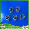 Stainless Steel 304, 304L, 316, 316L, 410 Metal Pall Ring